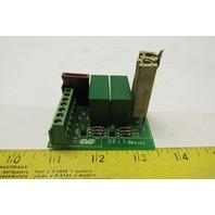 EAE 791003 RP 15 Circuit Board