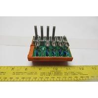 EAE 701052 RT-1 5698 Circuit Board