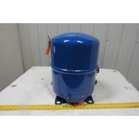 Danfoss Maneurop MTZ125HU4VE Refrigeration Reciprocating Compressor 460V 27A