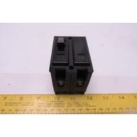 Westinghouse QNP2010L Type P 10A 2 Pole Circuit Breaker