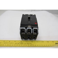 General Electric TEY M02 3 POLE 480/277V 40 AMP CIRCUIT BREAKER   14KA