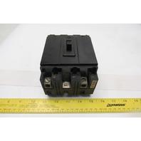 General Electric TE32100 100A 3 Pole Circuit Breaker 240V