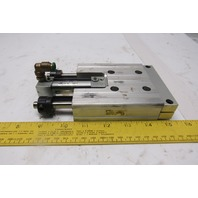 PHD SEB22X11/4-AE-E-PB Pneumatic Linear Slide & Cylinder Assembly