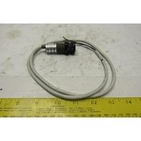 Datalogic S5-5-A2-70 10-30 VDC Proximity Sensor Switch