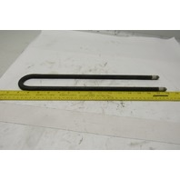 """1500W 220V 15"""" Curved Heating Element"""