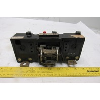 General electric TJK636T600 300A 3 Pole Circuit Breaker Trip unit