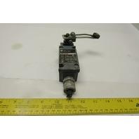 Allen Bradley 802T-ATP OilTite Limit Switch