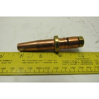 ATTC SC50-7 Miller Smith Propane/Natural Gas Cutting Tip Size 7