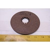 Crane Pro 15Q7D1C1 Friction Brake Disc