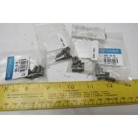 Ingersoll SM45-120-R0 M4.5 × 0.75 T20 Torx 12mm OAL Insert Screw Lot of 20