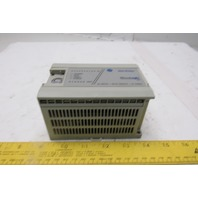 Allen Bradley 1761-L16BWA MicroLogix 1000 24VDC Input Relay Output PLC