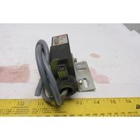 Datalogic S2-1A5 16-240V AC/DC Retroreflex Relay Output Sensor