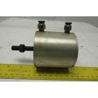 """Fabco Air E-221-X Pancake Air Cylinder 1-1/2"""" Stroke 2-3/4"""" Bore"""
