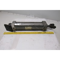 """Shaffer 3 1/4MAC12CC 3-1/2"""" Bore 12"""" Stroke Double Acting Air Cylinder"""