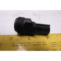 Abicor Binzel 831.0161.1 Reamer DN17 dd23mm