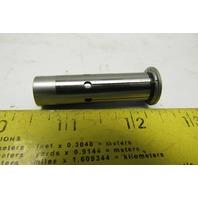 Schunk 0217913 Intermediate Sleeve 45mm Length 12mm 6mm