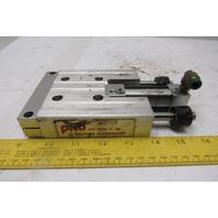 PHD SEB22X1-PB-AE-E Pneumatic Linear Slide & Cylinder Assembly