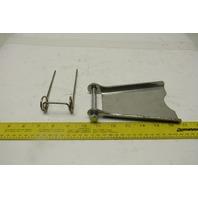 Crosby SS-4055 25-30 Ton Carbon Steel Hook Latch Kit