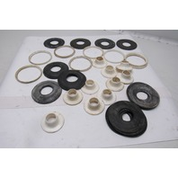 Isolator Hanger Suspended Antivibration Mixed Lot Gaskets Bushings Rings