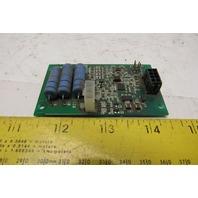 A.W.P.T Trisensor Rev C Circuit Board