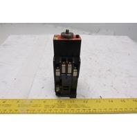 Mitsubishi SRT-N 0.2-60 Sec Timing Relay On Delay 100-110V Coil