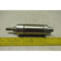 "Parker 01.50 DPSRB 1.000 Pneumatic Air Cylinder 1-1/2"" Stroke 1"" Bore"