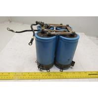 Capacitor Bullseye Industrial Sales