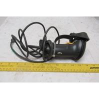 Symbol LS2208-SR20007R-UR Hand Held Barcode Scanner