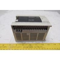 Mitsubishi FX3G-40MR/ES PLC Programable Controller