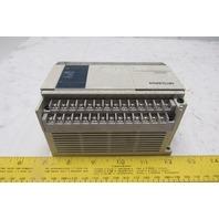 Mitsubishi FX1N-40MR PLC Programable Controller