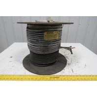 Houston Wire 12-03 SRGK 600V 200°C 12AWG 3 Conductor High Temp Cable 200+ Feet