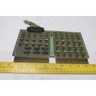 General Electric 44A397863-G01 Resistor Circuit Board