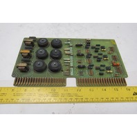 General Electric 44A399736-G01 Power Supply Circuit Board
