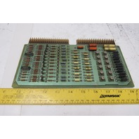 General Electric 44A397872-GO1 Resistor Circuit Board