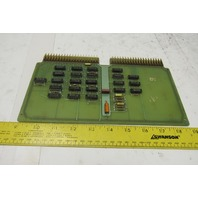 General Electric AUX1A 44A397898-GO1 Circuit Board
