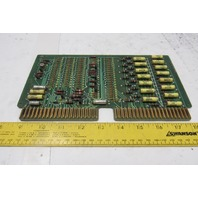 General Electric CSI1B 44A394675-G01 Circuit Board