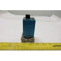 Eaton TRNP240AC Multi Function Timing Relay 8 Pin 100-240V W/D3PA2 Base