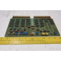 General Electric 44A397867-G02 Circuit Board