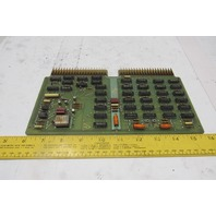 General Electric CGTU3 44A397868-G01 Circuit Board