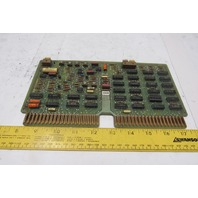 General Electric RPC1A 44A397871-G01 Circuit Board