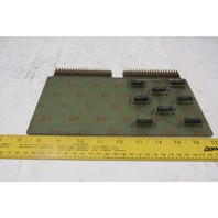 General Electric 44A398732-G01 Circuit Board