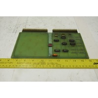 General Electric WAUX1A 44A399766-G01 Circuit Board
