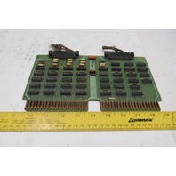 General Electric RTRC1-B 44A397866-G01 Circuit Board