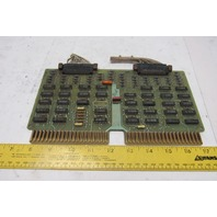 General Electric 44A294509-G01 Circuit Board