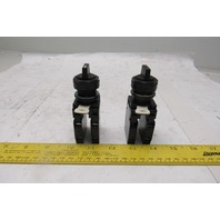 Eaton Cutler Hammer 3 Position Maintain Selector Switch W/(2) E22B11 Lot of 2