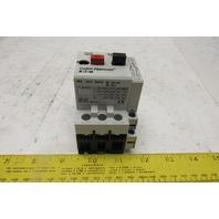 Eaton Cutler-Hammer A302HN Ser A1 Motor Starter Protector 2.5-4.0A