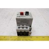 Eaton Cutler Hammer A302JN Ser A1 Motor Starter Protector 4.0-6.3A