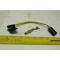 Nissan 29452-2K000 Forklift Acceleration Kit Potentiometer