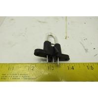 Miteorlite SY362300 12-48VDC Low Profile Forklift Beacon Strobe Flash Bulb