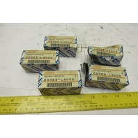Nissan 29353-L4000 Forklift Contact Holder Lot Of 5